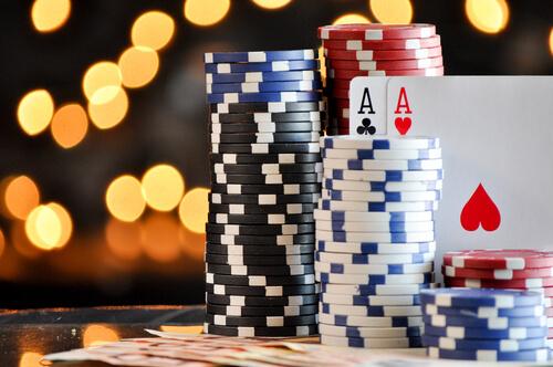 最新オンラインカジノ