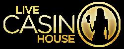 Live  House Casino Logo