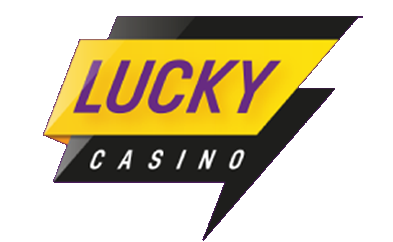 LUCKY CASINO Casino Logo