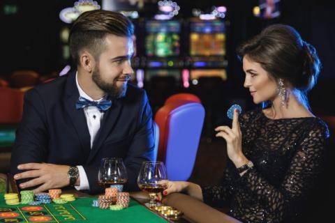 カジノのドレスコード