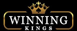 Winning Kings Casino Logo